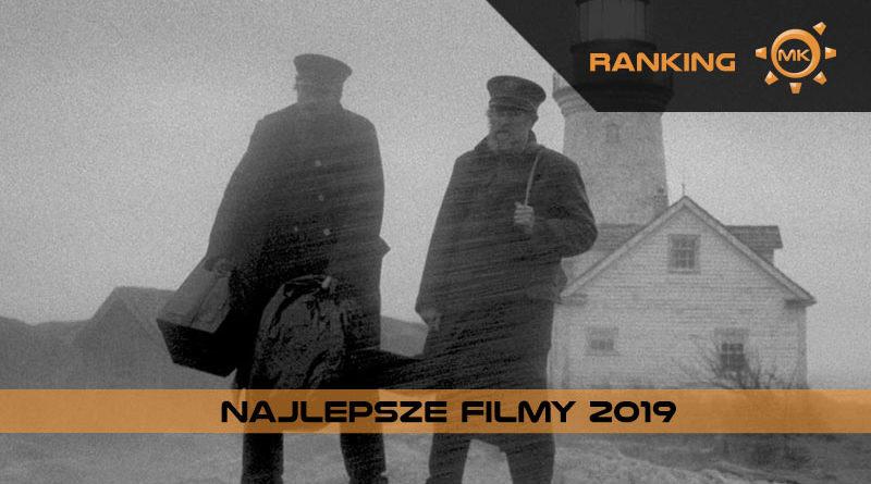 Top 10: Najlepsze filmy 2019