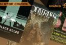 Kwietniowe nowości Non Stop Comics