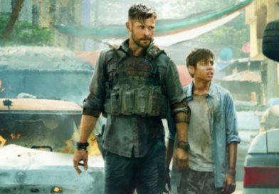 """Zwiastun film """"Tyler Rake: Ocalenie"""" od twórców """"Avengers"""""""