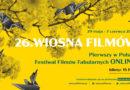 Wiosna Filmów online: Zdobywca Złotego Niedźwiedzia filmem otwarcia
