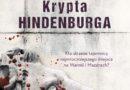 """Krzysztof Beśka """"Krypta Hindenburga"""" – informacja prasowa"""