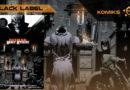 Batman. Biały Rycerz – recenzja komiksu