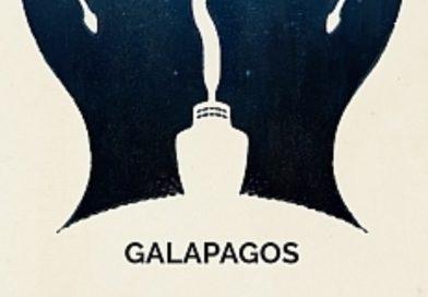 Galapagos. Kurt Vonnegut – najnowsza część pięknego wydania Wydawnictwa Zysk i S-ka
