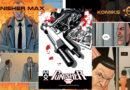 Punisher MAX. Tom 9 – recenzja