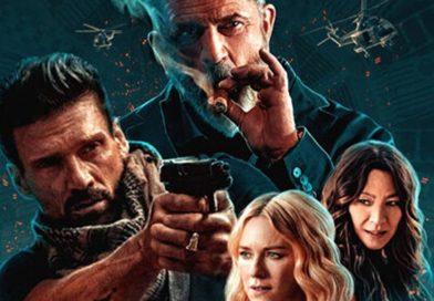 """Mel Gibson w zwiastunie filmu """"Boss Level"""""""