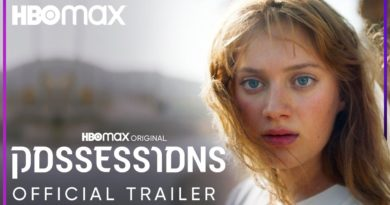 "Zwiastun serialu ""Possessions"" od HBO"