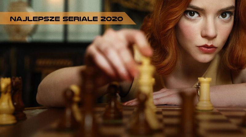TOP 10: Najlepsze seriale 2020