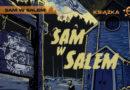 Julien Mindel. Escape quest: Sam w Salem. Recenzja