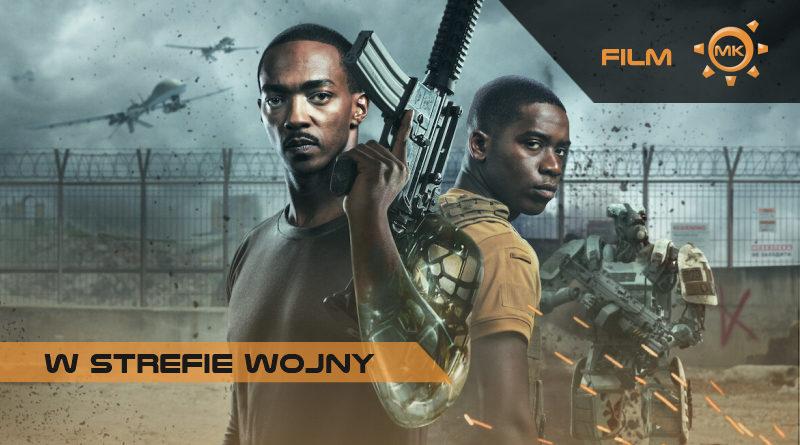 W Strefie Wojny – recenzja nowej produkcji Netflixa
