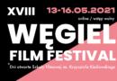 Węgiel Film Festival – na MOJEeKINO 13-16 maja