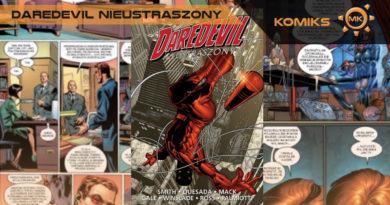 Daredevil Nieustraszony. Tom 0 – recenzja komiksu