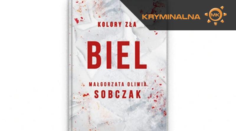 Małgorzata Oliwia Sobczak. Biel – recenzja
