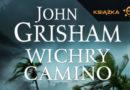 """Recenzja książki """"Wichry Camino"""""""