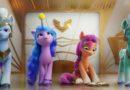 Informacja prasowa: Premiera filmu My Little Pony: Nowe Pokolenie