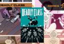 Deadly Class. To jeszcze nie koniec – recenzja