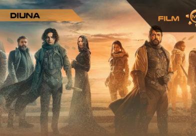 Diuna – recenzja filmu