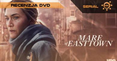 Mare z Easttown – recenzja wydania DVD