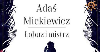 adaś mickiewicz