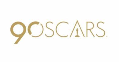 Oscary 2018 Nominacje