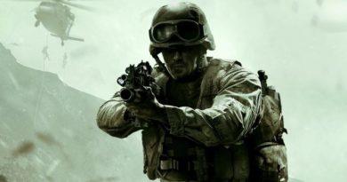 Call of Duty film