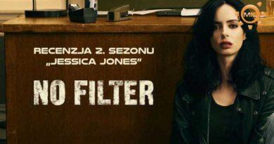 Jessica Jones recenzja