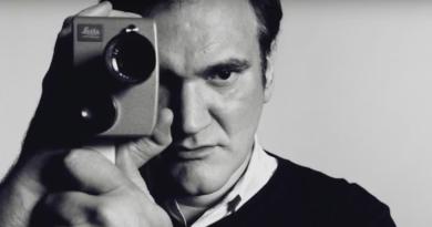 film Tarantino
