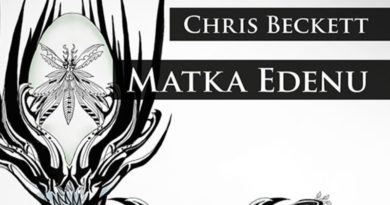 Beckett Matka Edenu