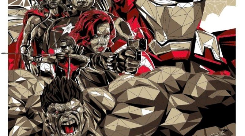 Avengers Czas Ultrona