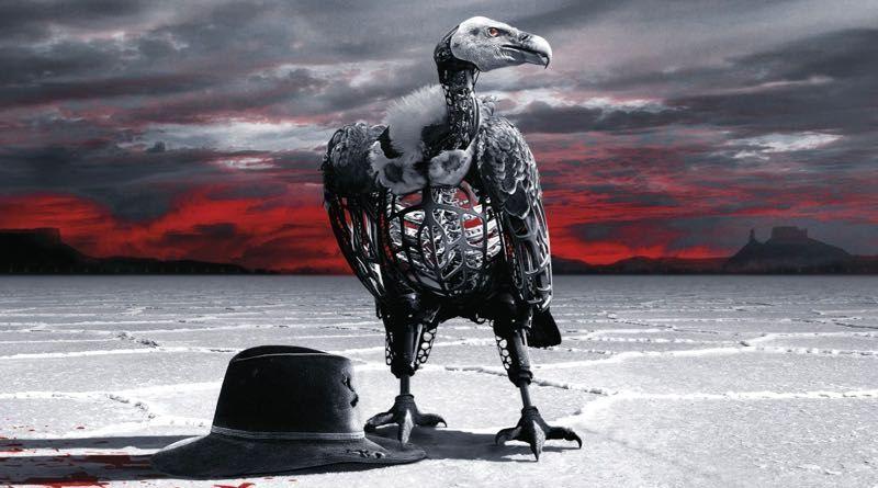 Westworld Sezon 2 Recenzja
