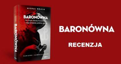 Baronówna Wanda Kronenberg