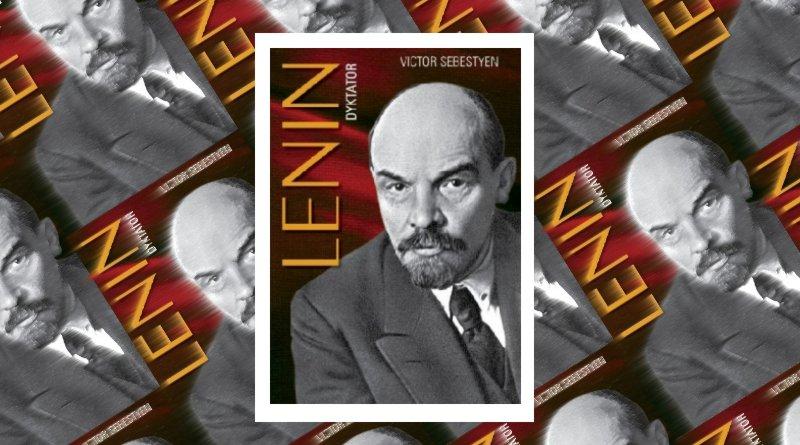 Lenin Dyktator Recenzja