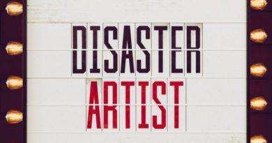 disaster artist zysk