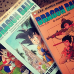 dragon ball tom 2 recenzja