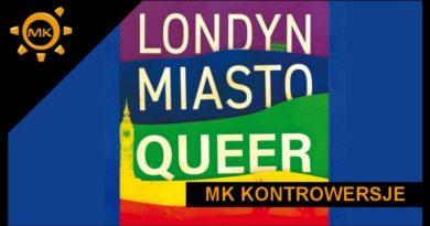 Londyn Miasto Queer recenzja
