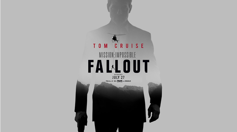 Mission impossible fallout recenzja