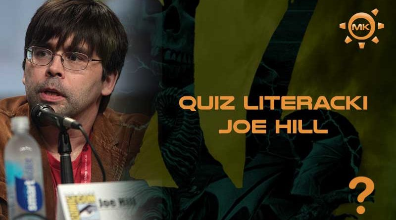 quiz joe hill