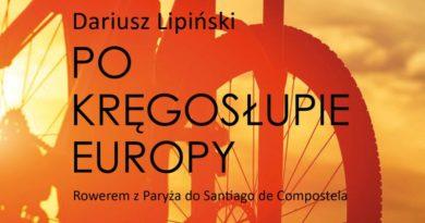 Rowerem z Paryża do Santiago de Compostela