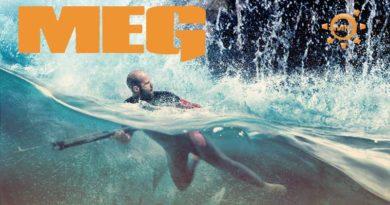 Recenzja filmu The Meg