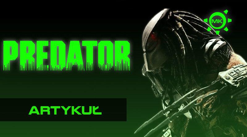 predator historia