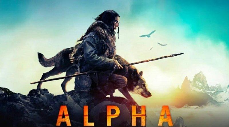 recenzja filmu alfa