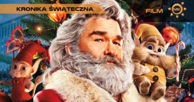 kronika świąteczna netflix
