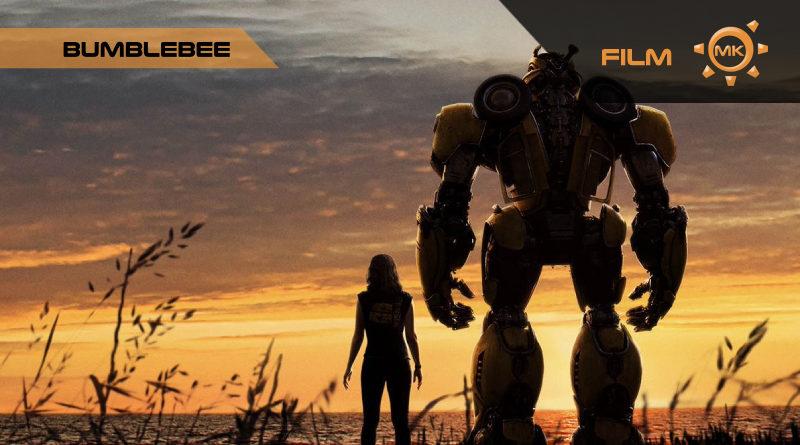 bumblebee recenzja