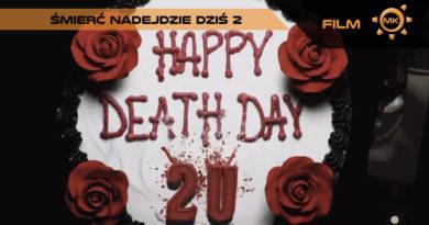śmierć nadejdzie dziś 2