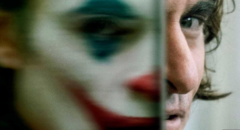 Joker ze Złotym Lwem w Wenecji