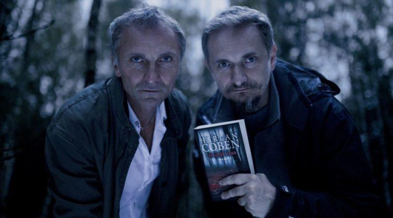 Polacy zekranizują Harlana Cobena. Dla Netflixa