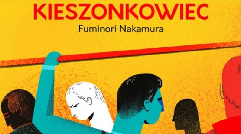 Kieszonkowiec. Fuminori Nakamura - Jean-Pierre Melville spotyka Fiodora Dostojewskiego - Mechaniczna Kulturacja