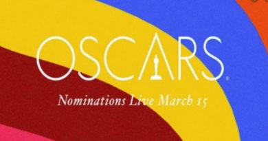 oscary 2021 nominacje