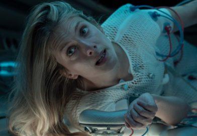 """Melanie Laurent w filmie """"Tlen"""". Zwiastun"""
