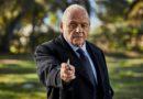 """Informacja prasowa: Anthony Hopkins w nowym filmie """"Wirtuoz. Pojedynek zabójców"""""""