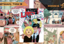 Lastman. Tom 5 – recenzja komiksu